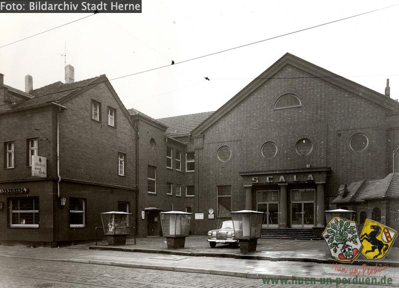 Herne Kino