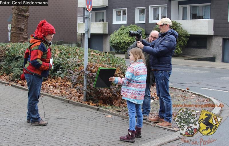 """Datei:Videodreh """"Das Flottmanntor"""" Gerd Biedermann 20170108.jpg"""