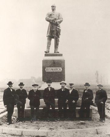 Bismarck-Denkmal Eickel, 1904.jpg