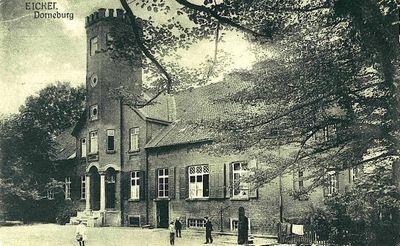 Dorneburg Postkarte 1916.jpg
