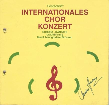Frauenchor Wanne-Eickel, Internationale Chorbegegnung, 1993.pdf