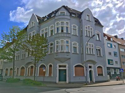 Gaststätte Borgmann Thorsten Schmidt 20170423.jpg