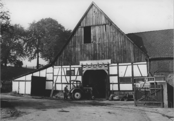 Hof Wiesche [2]