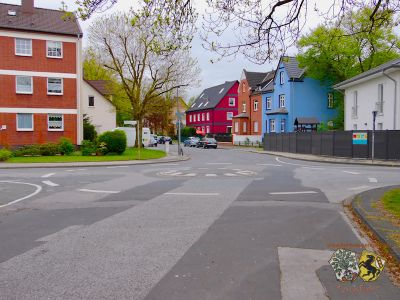 Kreisverkehr Albert-Einstein-Straße Im Hasenkamp Thorsten Schmidt 20170501.jpg