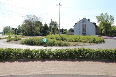 Kreisverkehr Eickeler Straße Edmund-Weber-Straße TS 20170514.jpg
