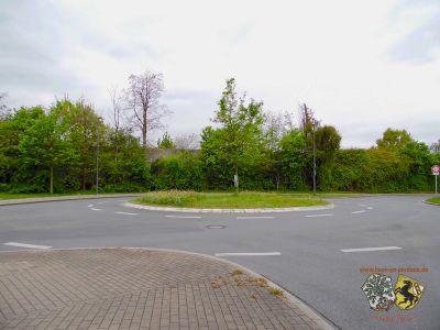 Kreisverkehr Feldkampstraße Riemker Straße 1 Thorsten Schmidt 20170501.jpg