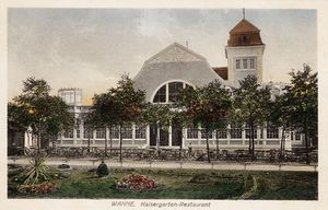 Postkarte Kaisergarten Wanne, 1918.jpg