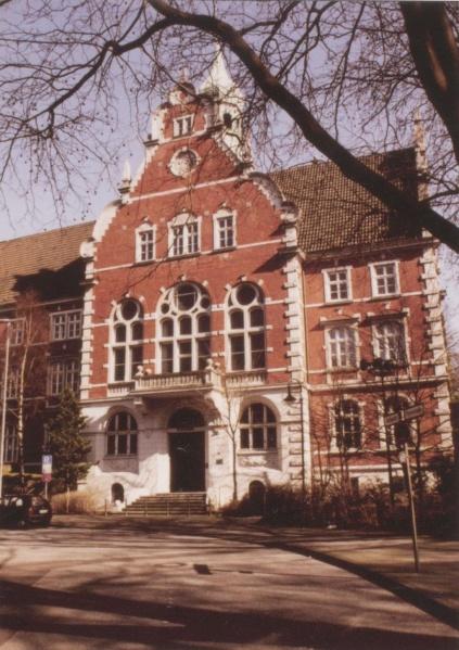 Datei:Rathaus Wanne.jpg