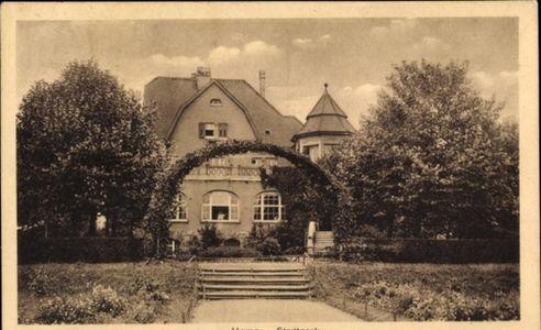 Stadtpark Herne 1926 Parkhaus.jpg