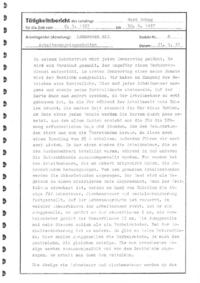 Tätigkeitsbericht 8
